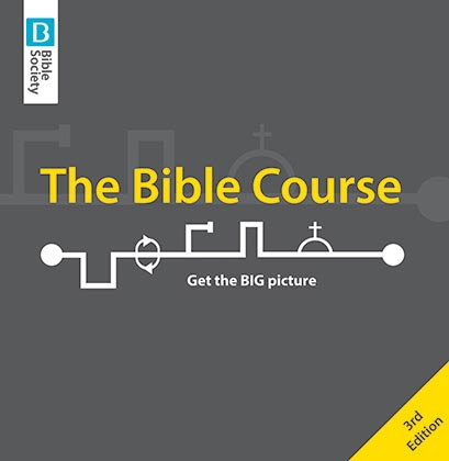 The Bible Course Manual (3rd edition)
