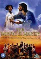 Miracle Maker DVD