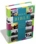 Revised Standard Version (RSV) Popular Compact Holy Bible
