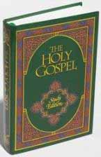 Holy Gospel Study Edition (GNB Injil)