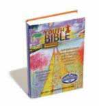 Contemporary English Version (CEV) Global Youth Bible