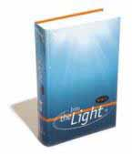 Contemporary English Version (CEV) Into The Light Hardback Bible