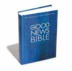 Good News Bible (GNB) Compact Mission Edition