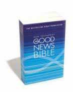 Good News Bible (GNB) Standard New Testament