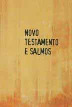Portuguese Novo Testamento e Salmos Pocket New Testament & Psalms