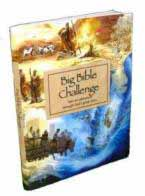 Big Bible Challenge - Take an Adventure Through God's Great Story