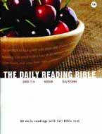 Daily Reading Bible (Volume 14)