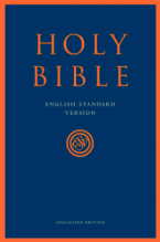 English Standard Version (ESV) Anglicised Compact Holy Bible