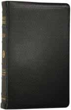 English Standard Version (ESV) New Classic Reference Bible