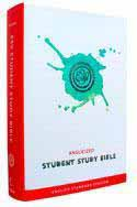English Standard Version (ESV) Student Study Bible