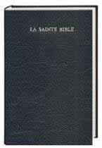 la sainte bible louis segond 1910 pdf