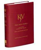King James Version (KJV) - 400th Anniversary Edition Bible