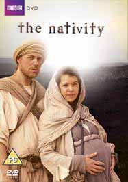 Nativity DVD
