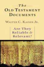 Old Testament Documents