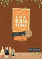 The Bible: The Big Story