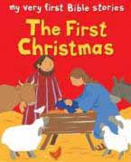 My Very First Bible Stories - First Christmas