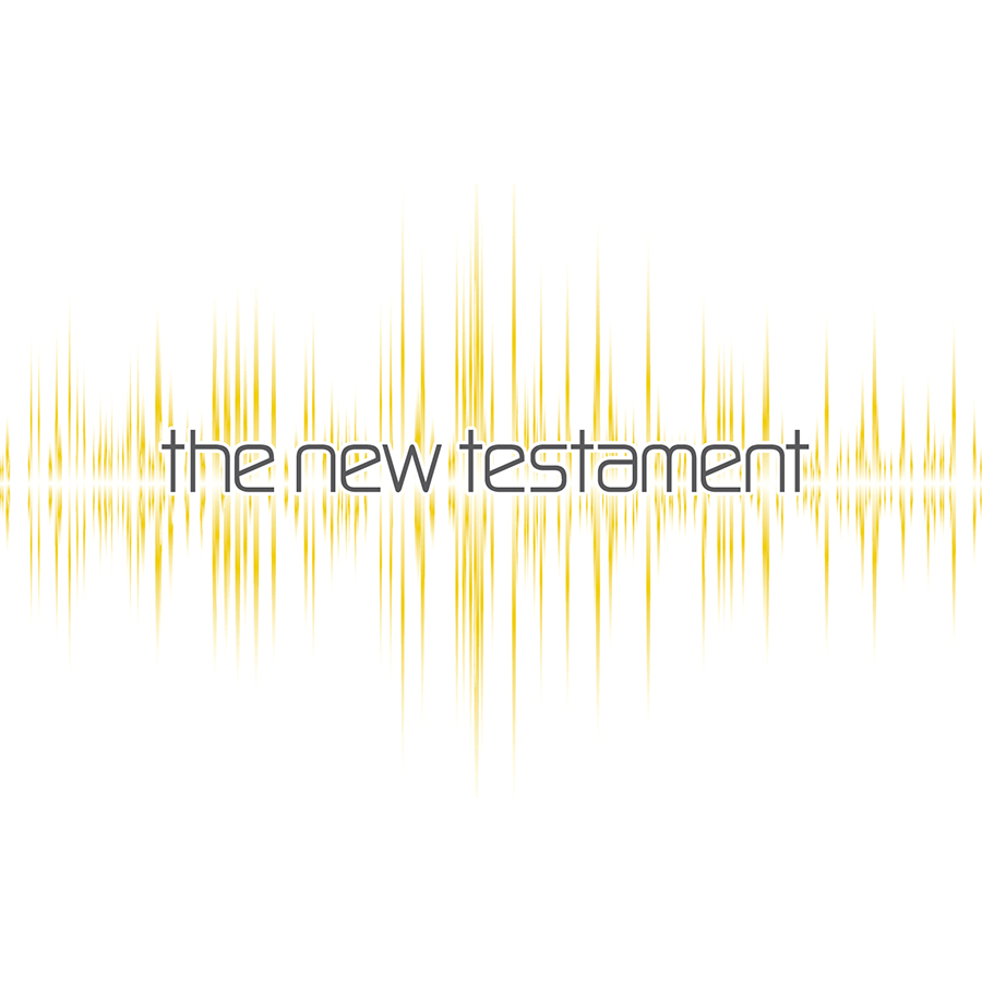 The New Testament Contemporary English Version (CEV) mp3 download