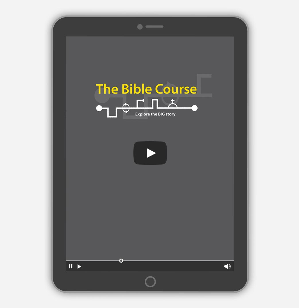 The Bible Course – Online download set (3rd edition)
