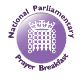 National Parliamentary Prayer Breakfast 2021 ticket