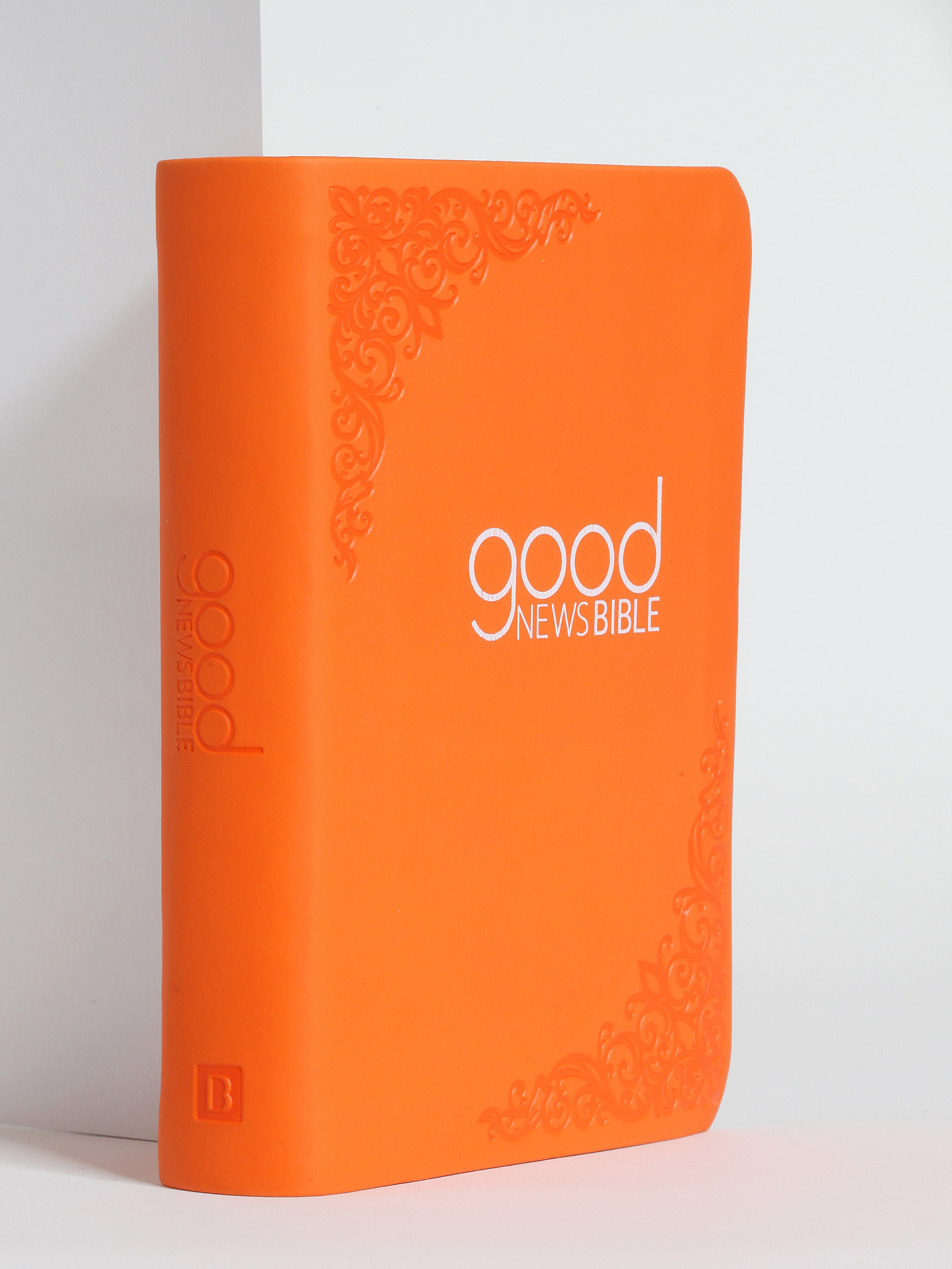 Good News Bible Compact Soft Touch