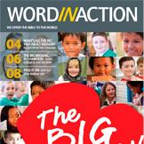 Word in Action & Prayer in Action - Summer 2014