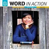 Word in Action - Summer 2012