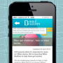 Bible Society and lyfe app